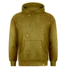 Awesome Allover Stars 01c Men s Pullover Hoodie by MoreColorsinLife