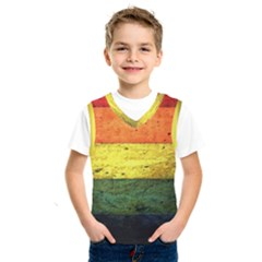 Five Wall Colour Kids  Sportswear