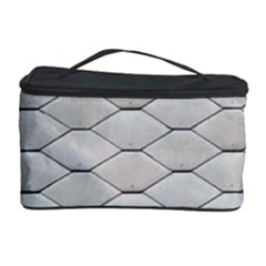 Roof Texture Cosmetic Storage Case by BangZart