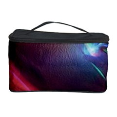 Neon Heart Cosmetic Storage Case by BangZart