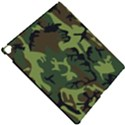Military Camouflage Pattern Apple iPad Pro 12.9   Hardshell Case View4