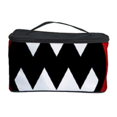 Funny Angry Cosmetic Storage Case by BangZart