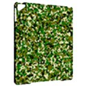 Camo Pattern Apple iPad Pro 9.7   Hardshell Case View2