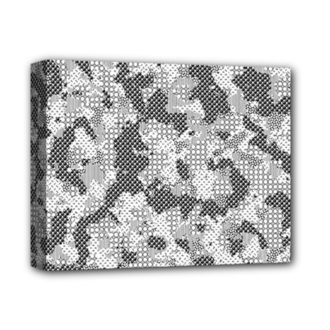 Camouflage Patterns Deluxe Canvas 14  X 11  by BangZart
