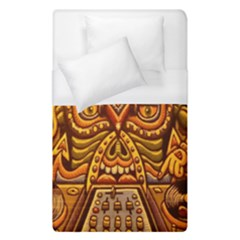 Alien Dj Duvet Cover (single Size) by BangZart