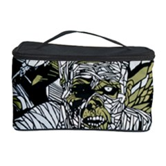 The Monster Squad Cosmetic Storage Case by BangZart