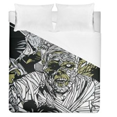 The Monster Squad Duvet Cover (queen Size) by BangZart