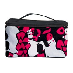 Mattel Monster Pattern Cosmetic Storage Case by BangZart