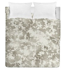 Wall Rock Pattern Structure Dirty Duvet Cover Double Side (queen Size) by BangZart
