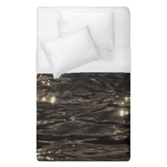 Lake Water Wave Mirroring Texture Duvet Cover (single Size)