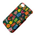 Presents Gifts Background Colorful Apple iPhone 4/4S Hardshell Case with Stand View4