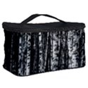 Birch Forest Trees Wood Natural Cosmetic Storage Case View2