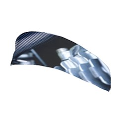 Motorcycle Details Stretchable Headband