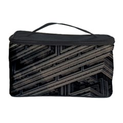 Fractal 3d Construction Industry Cosmetic Storage Case by BangZart