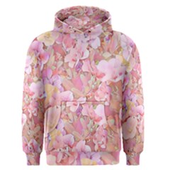 Lovely Floral 36a Men s Pullover Hoodie