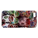 Colorful Oriental Candle Holders For Sale On Local Market Apple iPhone 5 Premium Hardshell Case View1