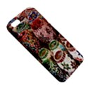 Colorful Oriental Candle Holders For Sale On Local Market Apple iPhone 5 Premium Hardshell Case View5