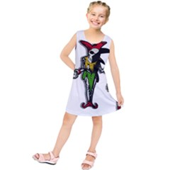 Joker  Kids  Tunic Dress