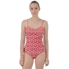 9 Sweetheart Tankini Set
