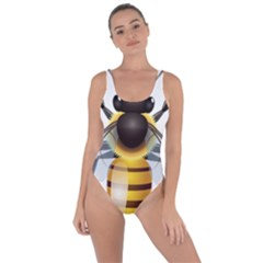 Bee Bring Sexy Back Swimsuit