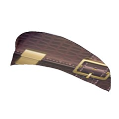 Brown Bag Stretchable Headband