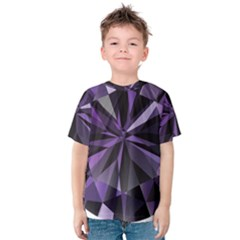 Amethyst Kids  Cotton Tee