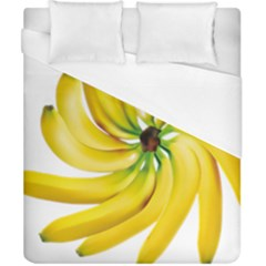 Bananas Decoration Duvet Cover (california King Size) by BangZart