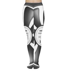 12v Computer Fan Women s Tights by BangZart