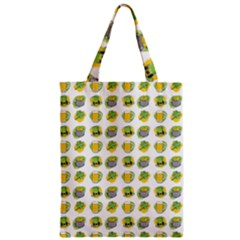 St Patrick S Day Background Symbols Classic Tote Bag by BangZart