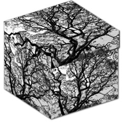 Tree Fractal Storage Stool 12   by BangZart