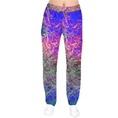 Poetic Cosmos Of The Breath Drawstring Pants by BangZart