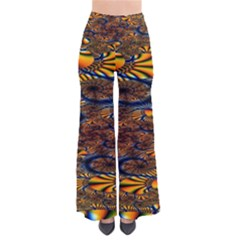 Pattern Bright Pants