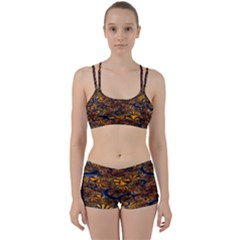 Pattern Bright Women s Sports Set