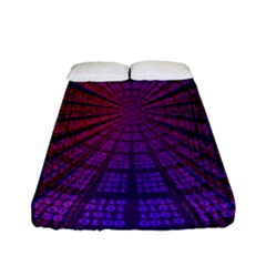Matrix Fitted Sheet (full/ Double Size) by BangZart