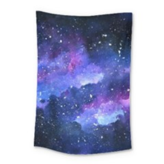 Galaxy Small Tapestry