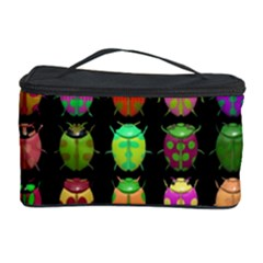 Beetles Insects Bugs Cosmetic Storage Case by BangZart