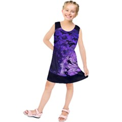 Mars Kids  Tunic Dress