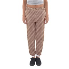 Tooling Patterns Women s Jogger Sweatpants
