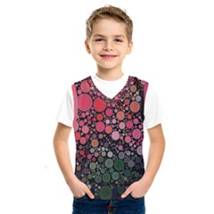 Circle Abstract Kids  Sportswear