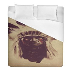 Indian Duvet Cover (full/ Double Size)