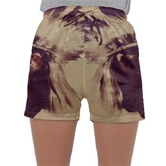 Indian Sleepwear Shorts