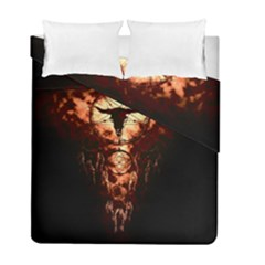 Dreamcatcher Duvet Cover Double Side (full/ Double Size) by RespawnLARPer