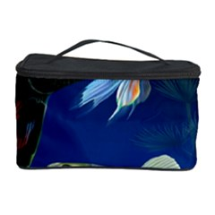 Marine Fishes Cosmetic Storage Case by BangZart