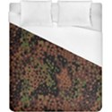 Digital Camouflage Duvet Cover (California King Size) View1