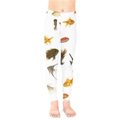 Goldfish Kids  Legging
