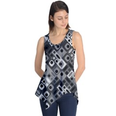 Pattern Factory 32f Sleeveless Tunic by MoreColorsinLife