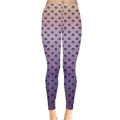 Zoocity Leggings by mygraphicfairydesigns