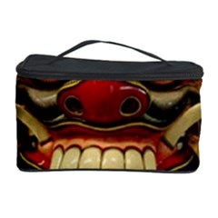 Bali Mask Cosmetic Storage Case