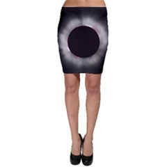 Solar Eclipse Bodycon Skirt