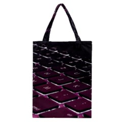 Computer Keyboard Classic Tote Bag by BangZart